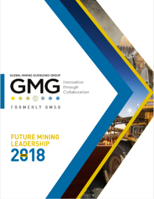 GMG Corporate Member Report April 2018