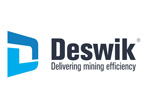 GMG Member Deswik