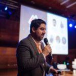 GMG Santiago Forum Speaker Claudio Valenzuela