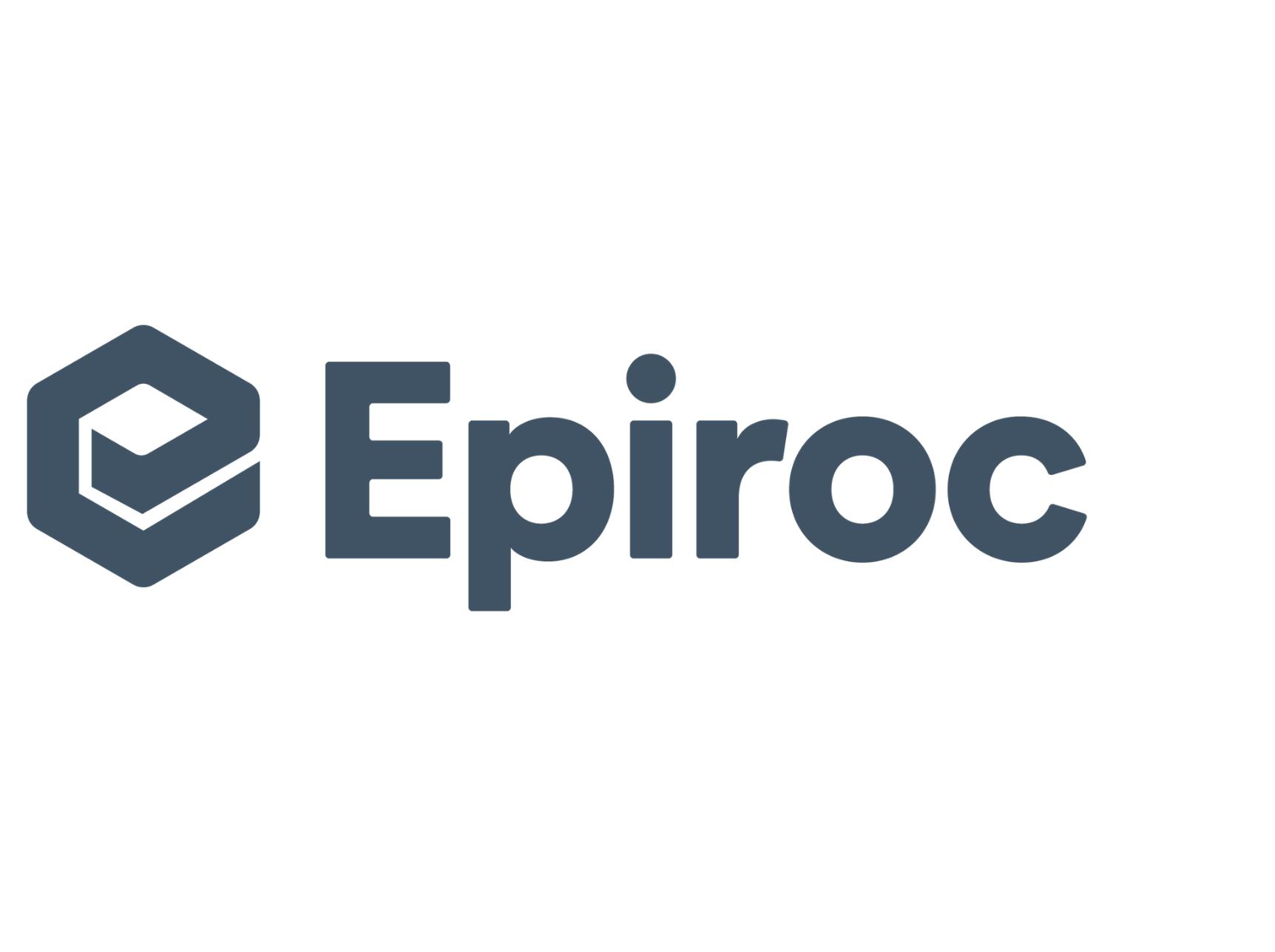 GMG Member Epiroc