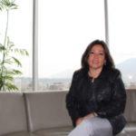 GMG Santiago Forum Speaker Nury Briceno