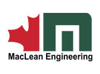 GMG Member MacLean Engineering