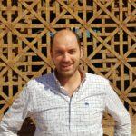 GMG Santiago Forum Speaker Alvaro Diaz Rios