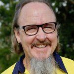 GMG Perth Forum Speaker Andrew Scott