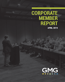 GMG Corporate Member Report April 2019