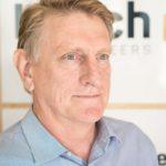GMG Perth Forum Speaker Jeff Sterling