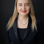 GMG Perth Forum Speaker Vanessa Torres