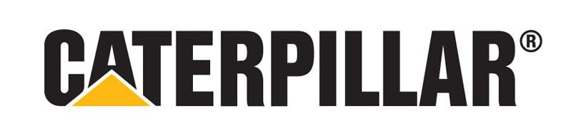 Caterpillar Logo full