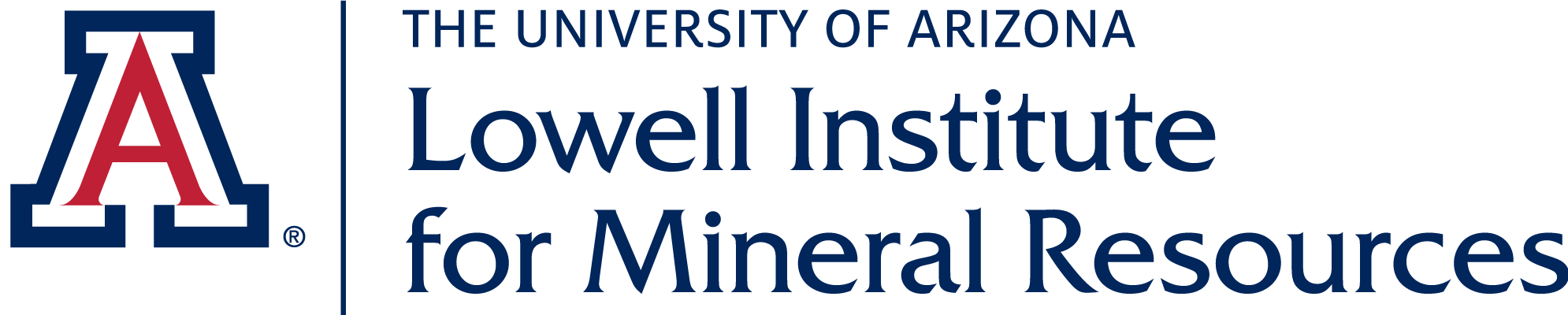 University of Arizona Lowell Institute for Mineral Resources