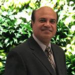 GMG Edmonton Forum Speaker Muneer Naseer