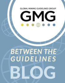 Global Mining Guidelines Group's blog